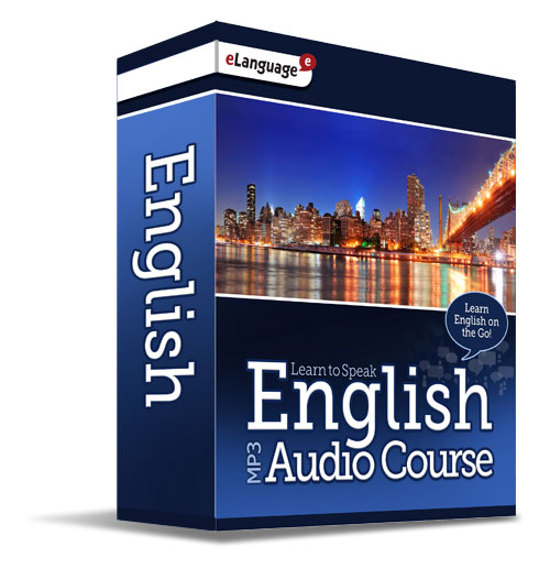 Learn to Speak™ English: Audio Course