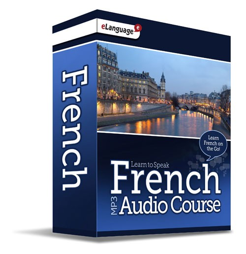 Learn to Speak™ French: Audio Course