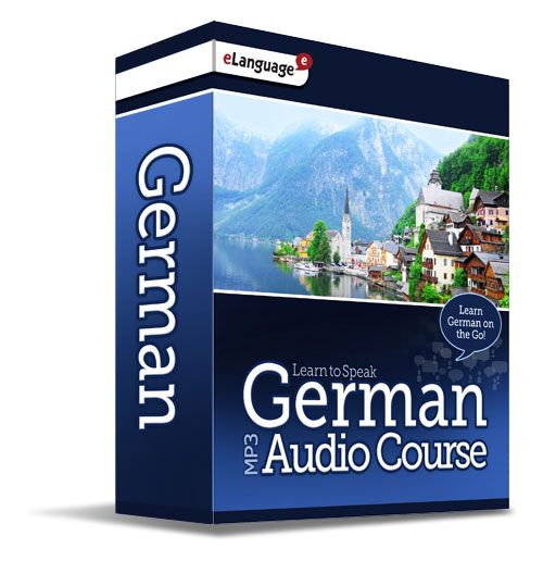 Learn to Speak™ German: Audio Course