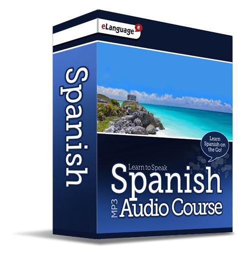 Learn to Speak™ Spanish: Audio Course