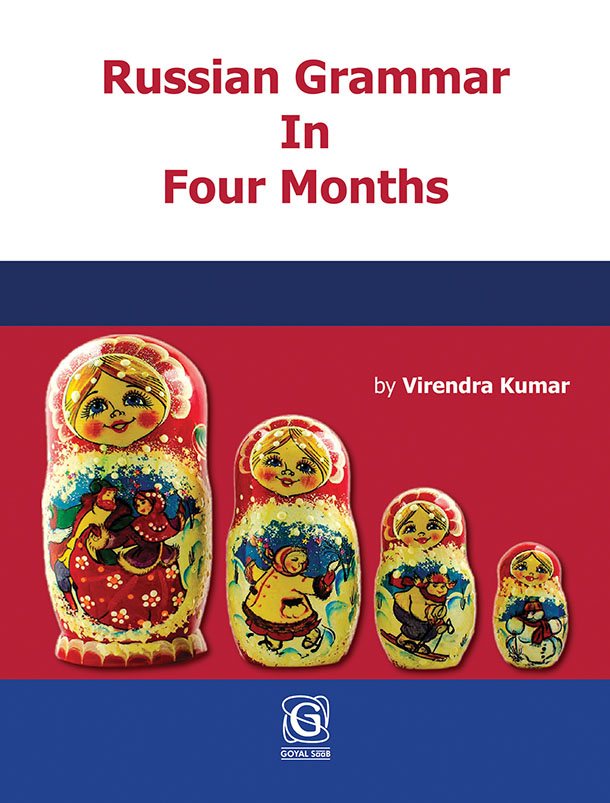 Russian Grammar in Four Months