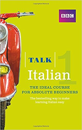 BBC Talk Italian (with CDs)