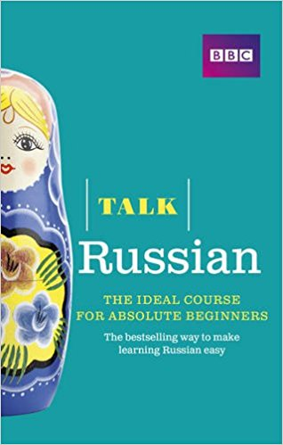 BBC Talk Russian (with 2CDs)