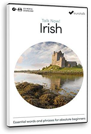 Talk Now! Irish – Language Made Fun! Eurotalk