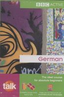 Talk German Book with 2 CDs – BBC