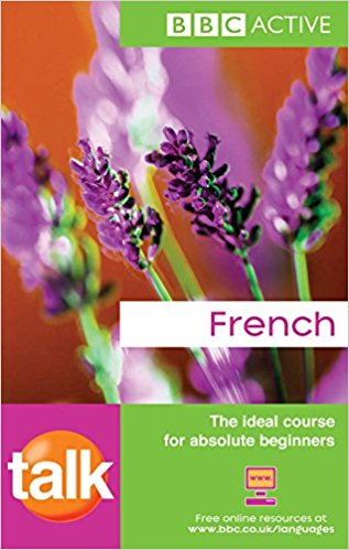 BBC Talk French Book with 2CDs