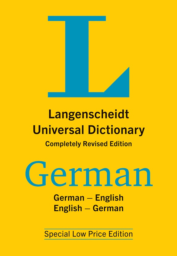 Langenscheidt Mini Universal Dictionary