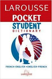 Larousse Student Dictionary