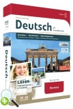 German 1 + 2 + Business – Complete Set – Strokes