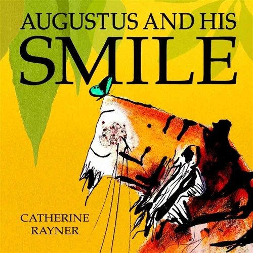 AUGUSTUS AND HIS SMILE (BILINGUAL BOOK)- Language Lizard
