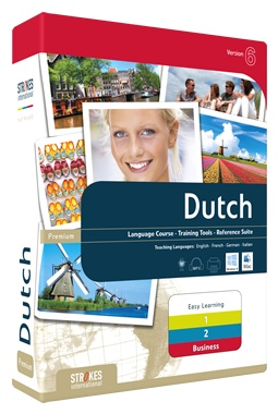 Learn Dutch with Strokes Easy Learning